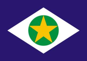 Santo Antônio do Leste - Mato Grosso